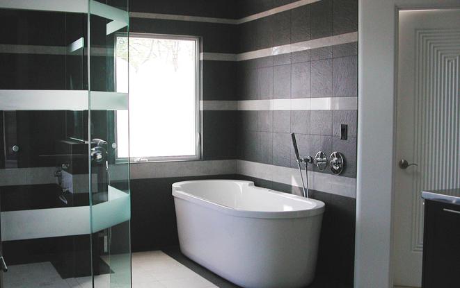 bathroom renovation company builders in edinburgh